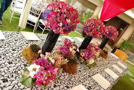 wedding backdrop design philippines award winning florist and events stylist philippines