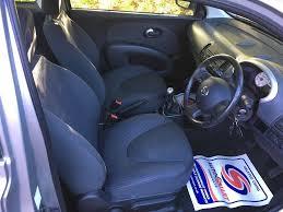 2006 nissan micra 1 3 5dr petrol manual 1 years mot 2 lady