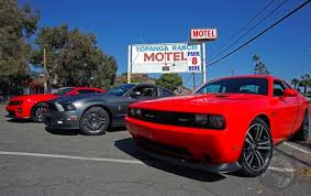 camaro vs challenger vs mustang car wars car wars are stronger than 2015 challenger
