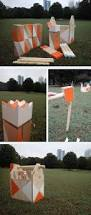 how to make and play a kubb set the home depot community