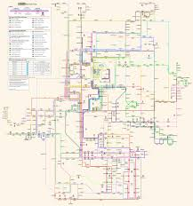 London Bus Map Transport Maps Thread Contribute Your Maps Here Page 75