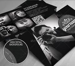 10 professional photography business card templates web