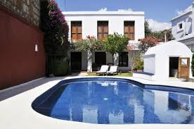 Casa Bonita Home Decor Luxury Vacations In Mexico 7 Places To Go Cnn Travel