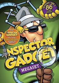 amazon inspector gadget megaset movies u0026 tv