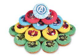 donut cakes