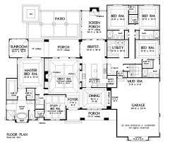 Large House Blueprints 260 Best House Plans Images On Pinterest Architecture Dream