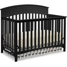 Tribeca Convertible Crib by Graco Charleston 4 In 1 Convertible Crib White Walmart Com