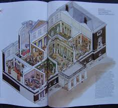 Home Design Shows London by The Devoted Classicist The Duke Of Devonshire U0027s Lost London House
