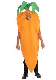 Jumbo Halloween Costumes Jumbo Carrot Costume Vegetable Costumes Adults