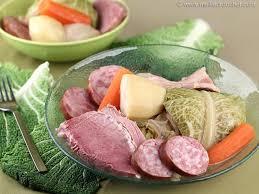 que cuisiner avec potée aux légumes recette de cuisine avec photos meilleurduchef com