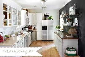 kitchen the lettered cottage