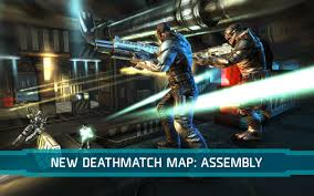 shadowgun deadzone android apps on google play