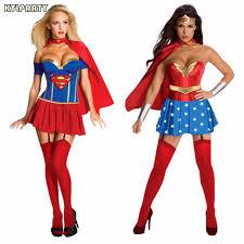 super cheap halloween costumes online get cheap blue supergirl aliexpress com alibaba group