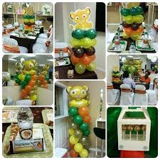 lion king baby shower supplies mesmerizing lion king baby shower decoration lion king baby shower