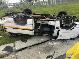 fatal taxi crash in midrand midrand reporter