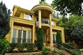 Modern Spanish Style Homes by Foto Desain Rumah Klasik Modern Jpg 1200 798 Apartment Facade