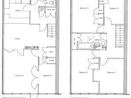 bedroom bathroom house plan unforgettable amazing floor plans for