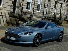aston martin rapide volante possible used aston martin db9 convertible 5 9 volante seq 2dr in edinburgh