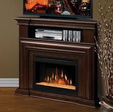costco electric fireplace large electric fireplace heater mantel
