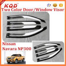 nissan frontier np300 accessories isuzu wind deflector isuzu wind deflector suppliers and