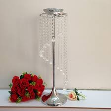 new arrival wedding table decoration table wreath stand