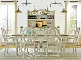furniture dining room tables setting the scene for thanksgiving dinner zin home