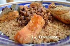 cuisiner du mulet couscous d automne au mulet et au coing