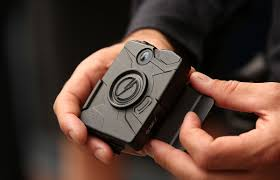 police body cameras spread and vievu sends video to cloud time