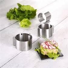 mathon cuisine cercles et accessoires de présentation ustensiles mathon fr