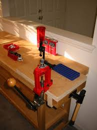 Workmate Reloading Bench The Perfect Cost Effective Reloading Bench Guns