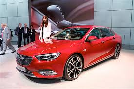 opel insignia 2017 wagon second generation opel insignia showcased in geneva its wagon