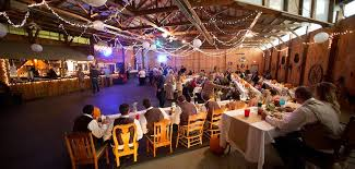 wedding venues wisconsin wisconsin outdoor and barn wedding venues kettle moraine ranch