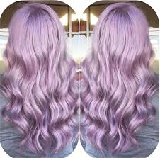 lilac color lovely smokey lilac color with schwarzkopf formula hair color