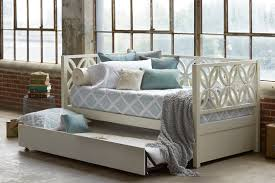 Sunroom Furniture Ideas by Classic Accent From Gorgeous Daybed With Trundle Furniture Ideas