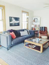 Ikea Livingroom Living Room Tour Ikea Nockeby Couch Home Sweet Home