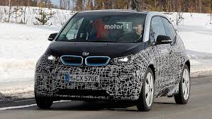 bmw i3s coming to frankfurt inside evs