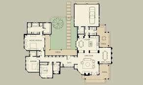 home plans with courtyard courtyard house plans shaped house plans courtyard home