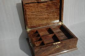 personalized wooden boxes engraved wooden jewelry box