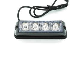 led equipped light bar emergency led light bar products led equipped hommum