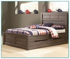 size bed frames for kids