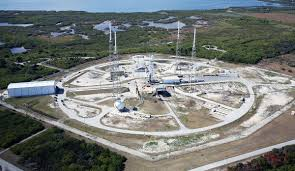 cape canaveral air force station space launch complex 40 wikipedia