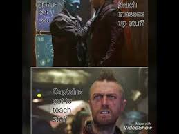 Guardians Of The Galaxy Memes - guardians of the galaxy memes read description youtube
