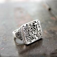 man silver rings images Silver ring traditional jewelry by pankaj indian jeweller online shop jpg