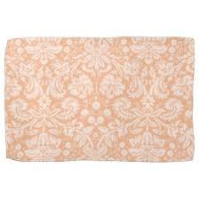 apricot kitchen towels zazzle