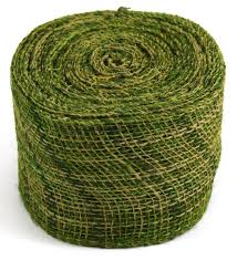 colored burlap ribbon cheap green burlap ribbon find green burlap ribbon deals on line