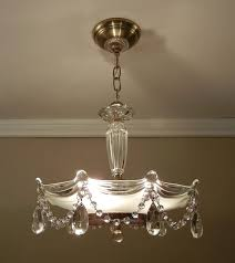 Vintage Chandelier For Sale 1930s Ceiling Light Fixtures And Large Art Deco For Sale At Pamono
