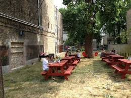Backyard Grill Chicago Il by Heating Up Your Guide To Alfresco Dining