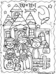 25 halloween coloring ideas halloween