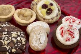 recipes for our top holiday cookies startribune com
