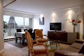 Wohnung Pariser Ferienwohnungen Mit Blick Auf Den Eiffelturm New York